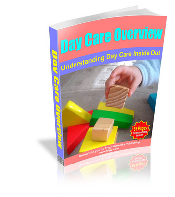 Product picture Day Care Overview